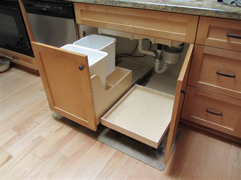 Kitchen Storage Cabinets With Drawers | kitchen drawer storage solutions under cabinet drawer
