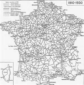 histoire des chemins de fer en profs d histoire