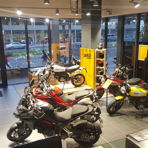 Motorcycle Dealers Cape Town by Gallery New Ducati Cape Town Dealership The Bike Show