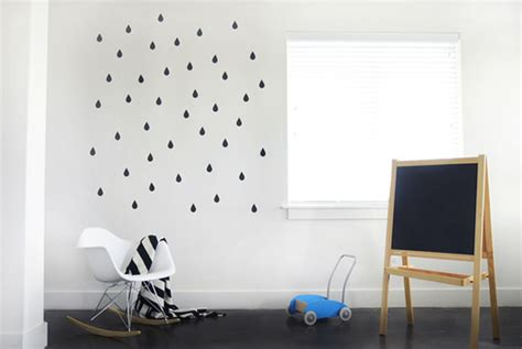 wall decals from mur and a giveaway green wedding shoes