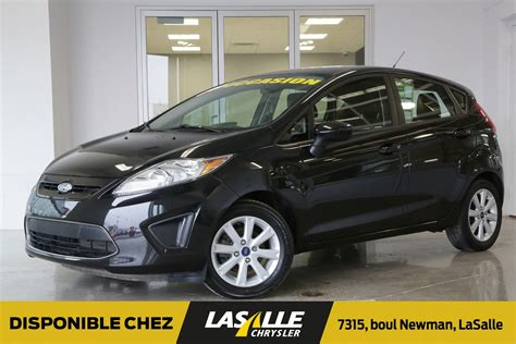 best auto repair manual 2012 ford fiesta head up display used 2012 ford fiesta se sport package for sale in montreal lasalle ford