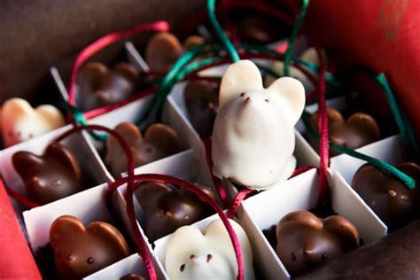 La Burdick Handmade Chocolates - can t make it to l a burdick order their mice