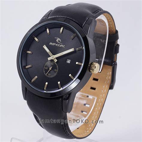 Jam Tangan Chrono Pria Rip Curl Colorado Rolex Digitec Guess harga sarap jam tangan rip curl detroit kulit hitam chrono