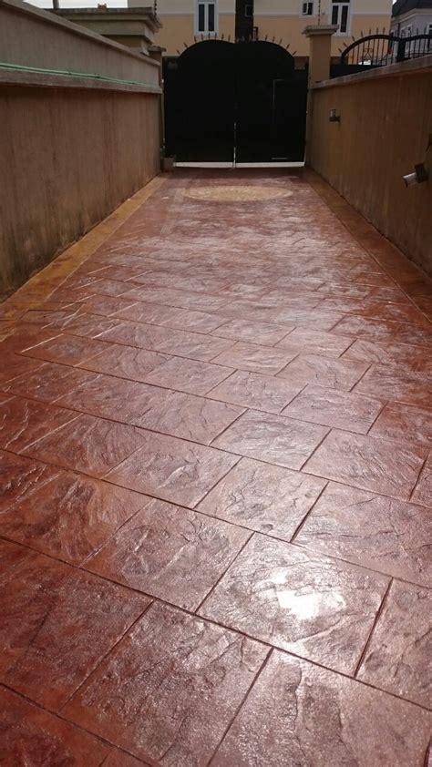 Stamped Concrete, Epoxy Flooring, Tiles, Polished Concrete