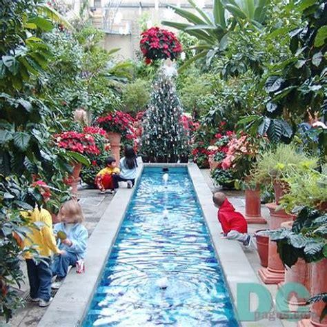 Dc Botanic Garden Us Botanic Garden Wash Dc 1600penn In And Around Dc Pinterest