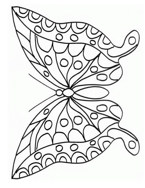Coloriage Papillon 224 Imprimer Gratuitement Coloriage Divers A Imprimer Gratuit L
