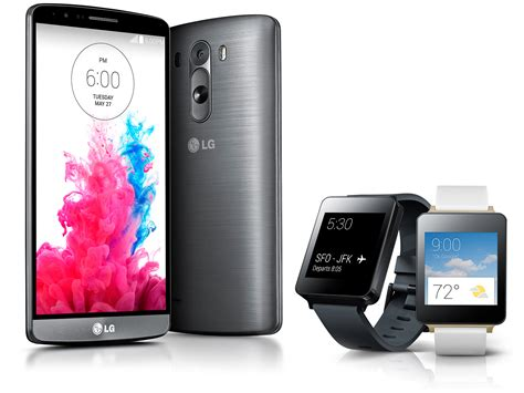 Smartwatch Lg G3 Lg G3 Smartphone And Lg G Review Notebookcheck Net