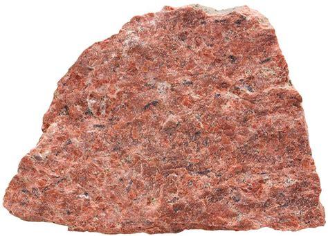 feldspar color rock types
