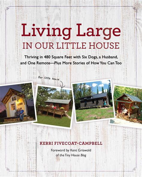little house living living large book