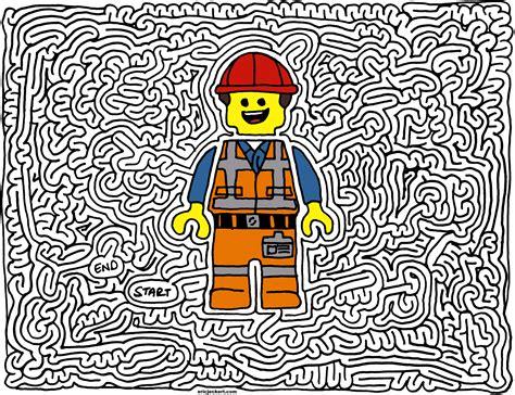 printable batman maze mazes 187 the lego movie by eric j eckert