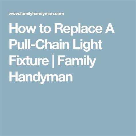 replace pull chain light fixture best 25 pull chain light fixture ideas on