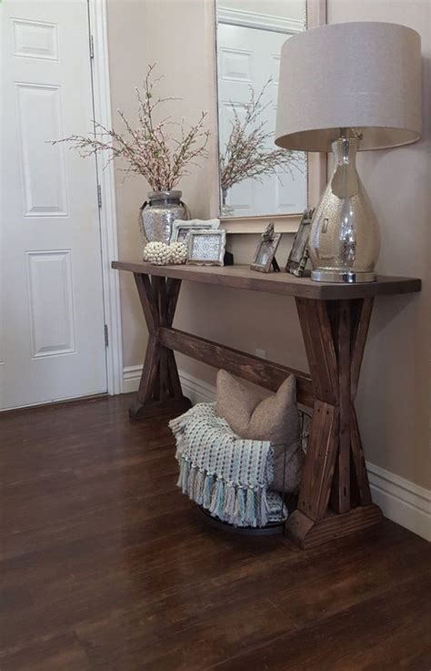 small rustic entryway table 25 best ideas about small entryway decor on