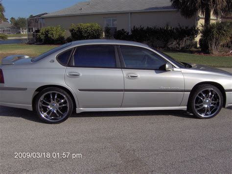 2002 chevrolet impala impala135 s 2002 chevrolet impala in melbourne fl