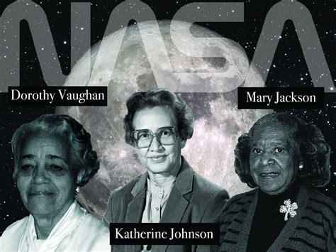 katherine johnson civil rights movement hidden figures no more sciu