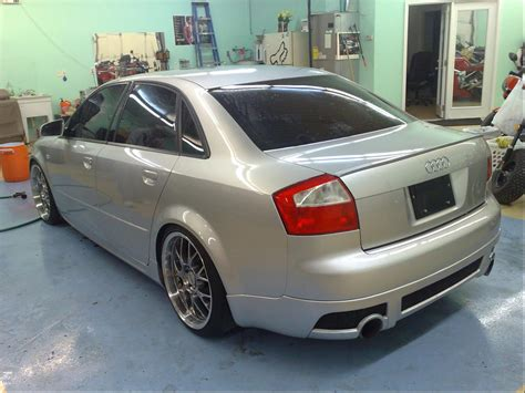 Audi A 4 2003 by 2003 Audi A4 Kit 2003 A4 Johnywheels