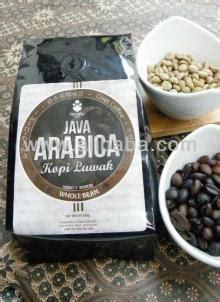 Kopi Java Arabika 500 Gram 1 kopi luwak java robusta 200gram products indonesia kopi luwak java robusta 200gram supplier