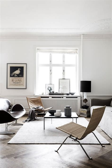 minimal interiors 15 minimal interiors to inspire from luxe with love