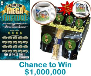 Wheel Of Fortune Mother S Day Giveaway - mega fortune coffee basket sweepstakes