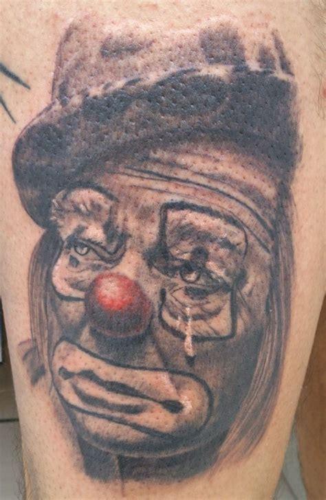 clown tattoos designs 21 best clown tattoos images on pinterest clown tattoo
