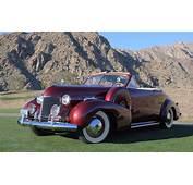 1940 Cadillac Series 75 Convertible Coupe 5jpg