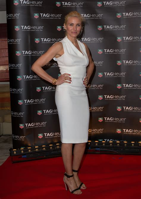 Style Cameron Diaz Fabsugar Want Need 5 by Cameron Diaz Cocktail Dress Cameron Diaz Looks Stylebistro