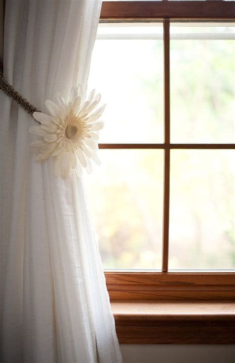 diy curtain holdbacks 17 best ideas about diy curtain holdbacks on pinterest