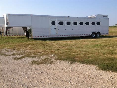 Hay Rack Log Trailer by Roof Vents Saddle Rack And Spare Tires On