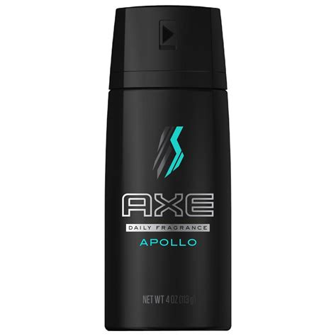 Parfum Axe Deodorant Spray axe deodorant bodyspray apollo 4 oz ca health