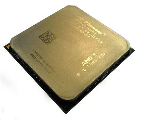 Am2 Sockel Cpu by Amd Hd9550wcj4bgh Phenom X4 2 2ghz Socket Am2 Cpu 683728186630 Ebay