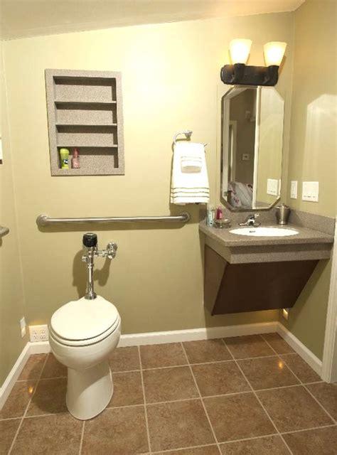 Care Home Bathroom Design Hij Wilde Niet Dat Zijn Ouders In Een Verzorgingshuis