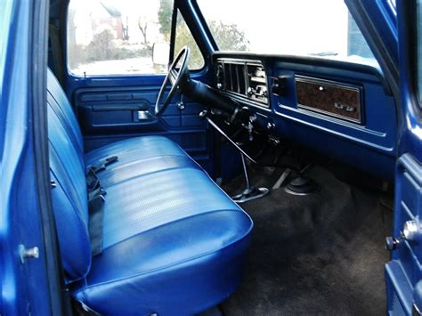 how make cars 1984 ford f150 interior lighting 1979 ford f 150 pictures cargurus