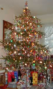 1000 ideas about vintage christmas trees on pinterest