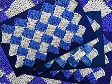 diamond zig zag afghan pattern zig zag entrelac stitch step by step tutorials