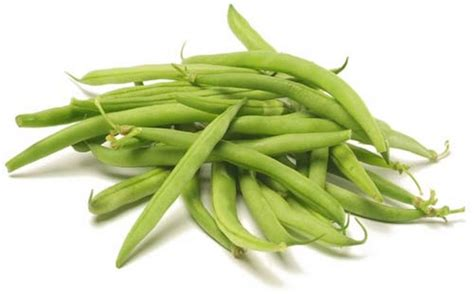 image gallery haricots verts