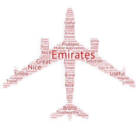 emirates baggage tracker track my baggage mariam ali blogs