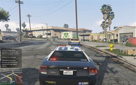 mod gta 5 videos police mod grand theft auto v mods gamewatcher