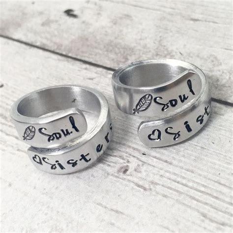 Best Rings by 25 Best Ideas About Best Friend Rings On 2