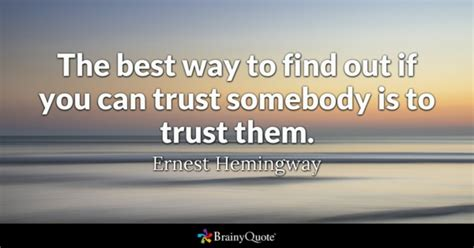can i get a grant to buy a house trust quotes brainyquote