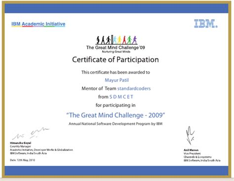 template for certificate of participation attendance template out of darkness
