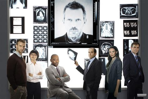 house md season 8 house m d images house season 8 cast promotional group photo hq hd wallpaper