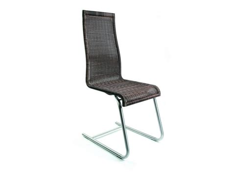sedie da sala da pranzo sedia per sala da pranzo in rattan dully