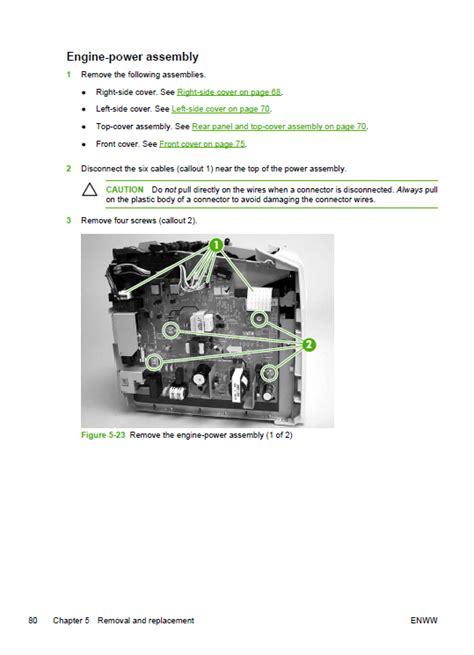 Formater Lj 1022 hp laserjet 1022 1022n 1022nw service manual