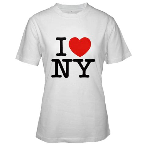 Anthropologie Home Decor by I Love Ny New York City New Women S White T Shirt T Shirts Amp Tank Tops