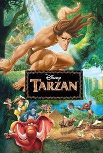 Film Tarzan X No Sensor | tarzan 1999 rotten tomatoes