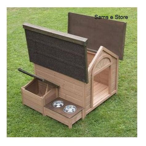 Sylvan Comfort Fsc Large Dog Kennel Pup Dog House House Pet A Lovely Dog Kennel With
