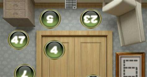 100 doors of revenge door 36 solved 100 doors of revenge levels 41 to 50 walkthrough