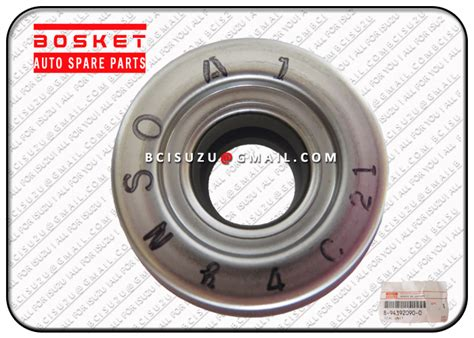 Seal Water Isuzu Nkr 58 8 94392090 0 8943920900 isuzu cxz parts water seal unit for cxz81 10pe1 with certificate of