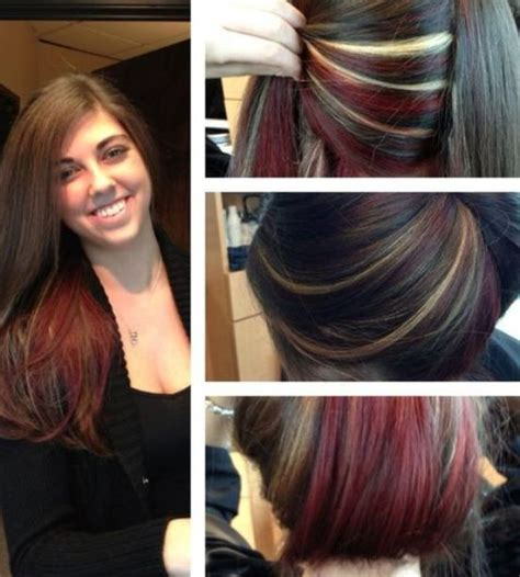how to fade hair color how to fade hair color highlights at home ehow how to my