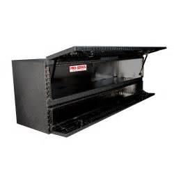 westin 80 tb400 96d bd b tool box truck bed side rail ebay
