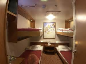 Pool Beds cabins and air type seats on minoan lines highspeed ferry